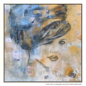 Mademoiselle - Print