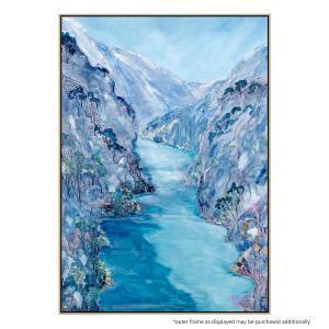 Kawarau River - Print