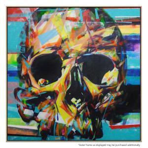 Skull - Print