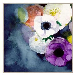 ANEMONE - NATURAL SHADOW FRAME - ONE ONLY