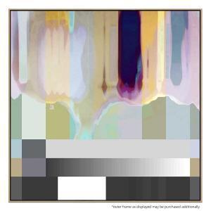 Color Bars - Print