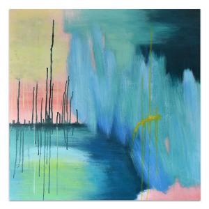 Ethereal - Painting - One Only