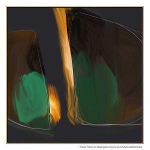 Lava Room II - Print