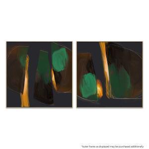 Lava Room | Lava Room II - Print