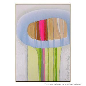 Strings Attached - Print