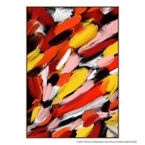 Butterfly Feathers - Print