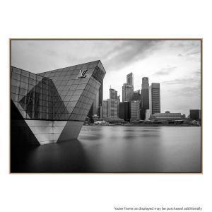 Singapore Dreams - Print