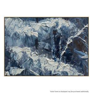 Glacial Abstraction - Print