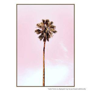 Tall Palm Tree - Print