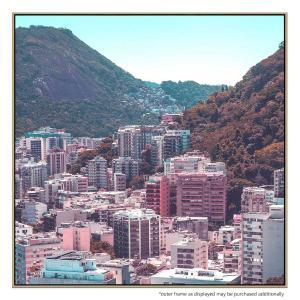 Humaita | Rio de Janeiro - Print