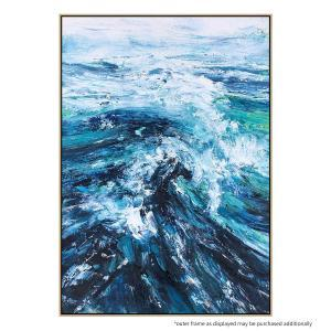 Sea Power - Print