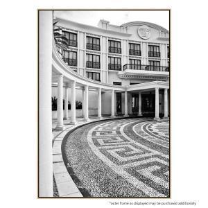 Palazzo 19 - Print