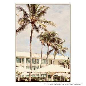 Sheraton Palms - Print