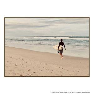 Scoping The Waves - Print