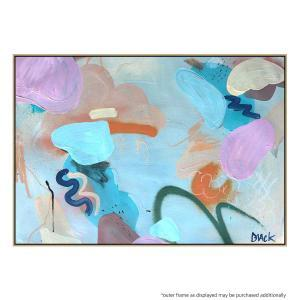 Sweetly Scented - Print