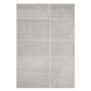 Broadway 935 Rug - Silver