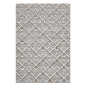 Visions 5054 Rug - Silver