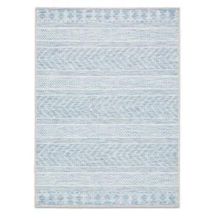 Terrace 5505 Rug - Blue