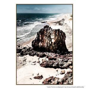 Rocks - Print