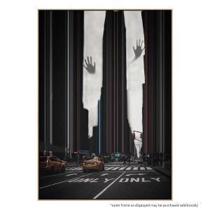 New York 3 - Print
