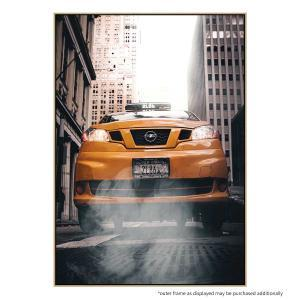 Taxi New York - Print