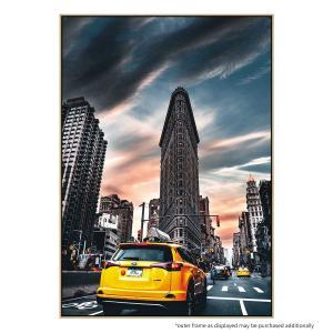 New York Flatiron - Print