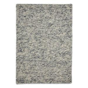 Aspen Modern Wool Rug – Cloud