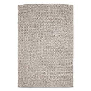 Braids Modern Wool Rug – Cookie