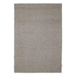 Candy Modern Wool Rug - Grey