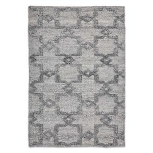 Estelle Trellis Rug - Grey