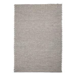 Lisbon Modern Wool Rug - Stone