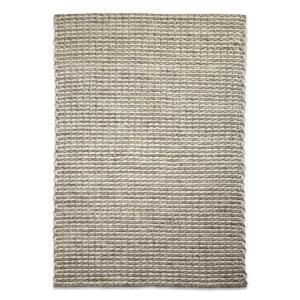 Lisbon Modern Wool Rug - Oak