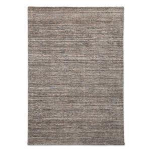 London Modern Wool Rug - Fawn