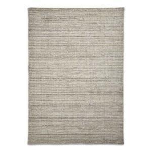 London Modern Wool Rug - Ivory