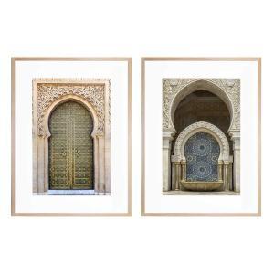 Golden Arch   Mosaic Dream