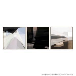 Emergent Soft Flat | Dark Airport | Woodbridge