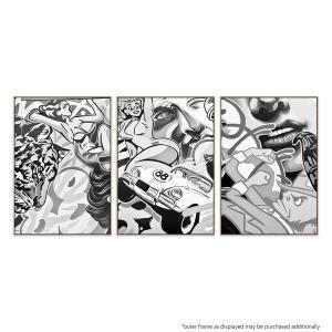 Mono Street Art 1 | Mono Street Art 2 | Mono Street Art 3