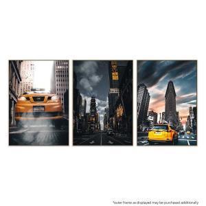Taxi New York | New York 4 | New York Flatiron