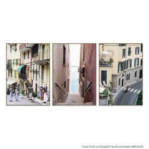 Vernazza | Laneways of Rovinj | La Dolce Vita