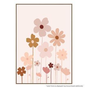 Portrait Wildflowers - Print