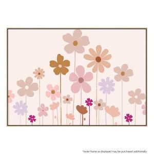 Wildflowers - Print