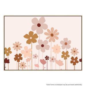 Wildflowers II - Print