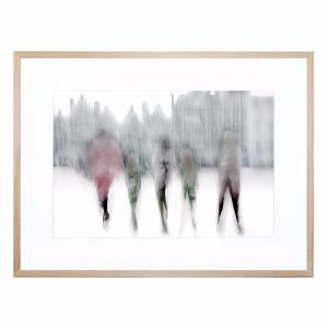 Ghost Town - Print (Clearance)