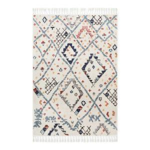 Marrakesh 111 Rug - White