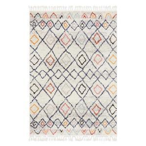 Marrakesh 666 Rug - Multi