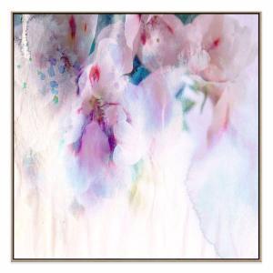 Awakening Spring - Print - Natural Shadow Frame (Warehouse Sale)