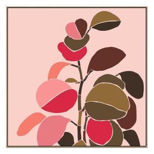 Aprilia 6 - Print - Natural Shadow Frame (Warehouse Sale)