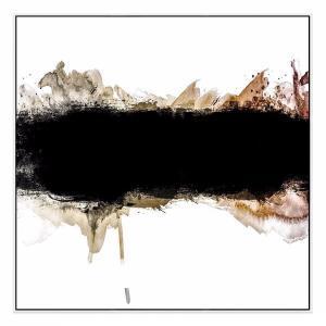 Bruin - Print - Natural Shadow Frame (Warehouse Sale)