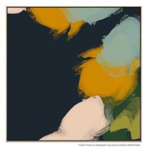 Chute 2 - Print - Natural Shadow Frame (Warehouse Sale)