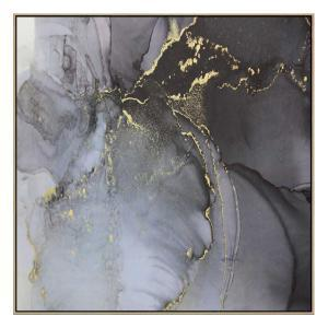 B and G - Print - Natural Shadow Frame (Warehouse Sale)